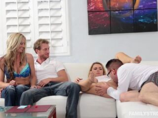 Alina West Family Games Night…
