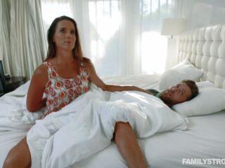 Sofie Marie Flu Recovery Methods Of My Stepmom.
