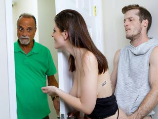 Michele James Prankster Penis For Stepsis